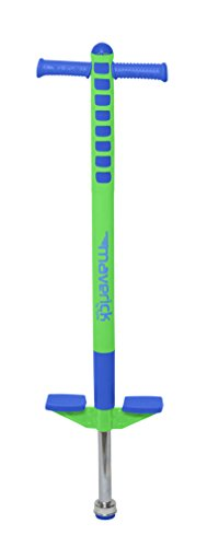 Flybar Limited Edition Foam Maverick Pogo Stick for Boys & Girls | Indoor/Outdoor Toy for Kids Ages 5-9 | Features...