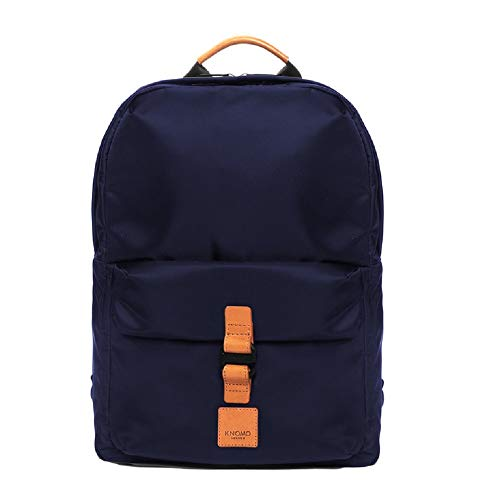 Knomo Christowe Laptop Backpack for 15' Devices, Navy One Size