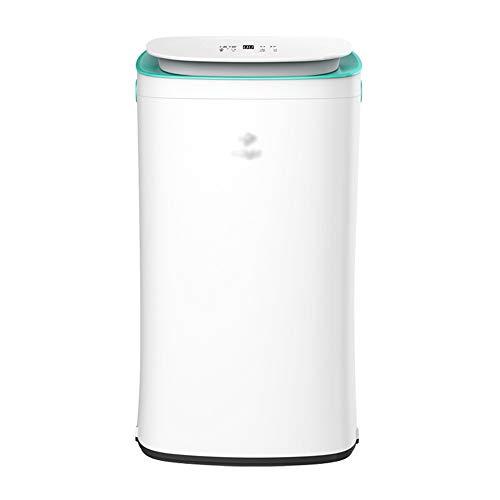 Lavadora WLBH PequeñA PortáTil Completamente AutomáTica con Funciones De Autolimpieza, Lavado Y DeshidratacióN, ProgramacióN De Citas Las 24 Horas, Capacidad De Lavado 3 Kg