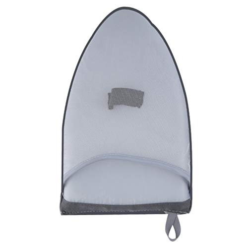 BESPORTBLE - Guantes de planchado resistentes al calor, guantes de vapor, guantes de vapor para prendas a vapor para crear un sólido apoyo durante la cocción a vapor