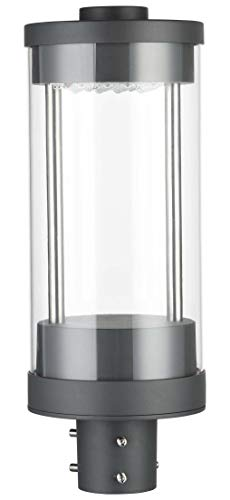 Abalight LED-Mastaufsatzleuchte FOKUS-38-740-V 4000K Straßen- und Platzleuchte 4251349801742