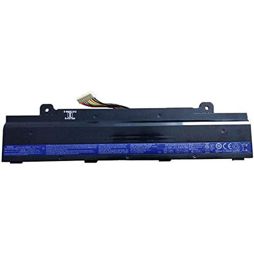 efohana AL15B32 Laptop Battery Replacement for ACER Aspire V15 DG2 V N15Q12 T5000 T5000-73CF V5-591G V5-591G-50BA V5-591G-51W2 V5-591G-52AL V5-591G-53QR V5-591G-54CT Series Notebook 11.1V 56Wh 5040mAh