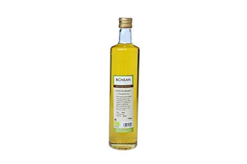 Bionsan - Aceite de Girasol - 2 Botellas x 370g, Total: 1500 ml