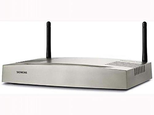 Siemens Gigaset SX541 WLAN DSL Router mit Modem