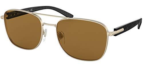 Bvlgari Hombre gafas de sol BV5050, 202283, 57