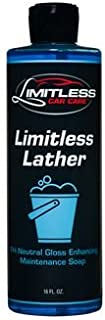 Limitless Lather 16oz