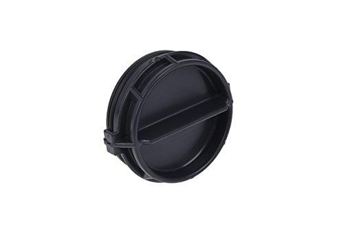 Innovatek Gehäusedeckel Tankdeckel rund für PCPS 12Volt Pumpe