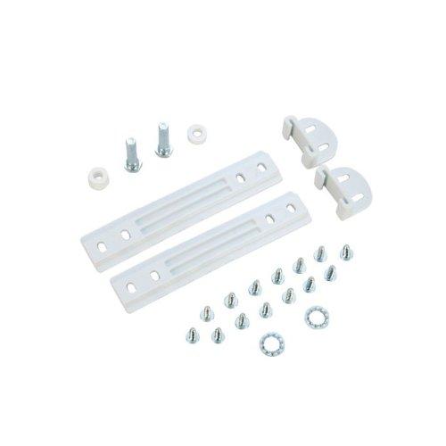 Kit de instalación Indesit Hotpoint Ariston Creda para nevera congelador Número de pieza original: C00113973.