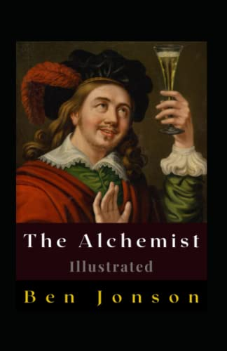 The Alchemist Illustrated: Fiction, Humour