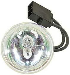 Replacement for Sharp Pg-f212x-l Bare Lamp Only Projector Tv Lamp Bulb by Technical Precision