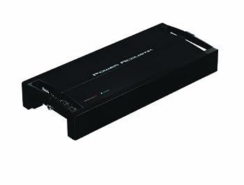 Power Acoustik RZ1-2300D 2300W Class D Monoblock Amplifier,Black