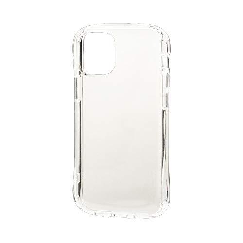 エコパッケージ版 ラスタバナナ iPhone12 12 Pro 6.1インチ ケース カバー ソフト…