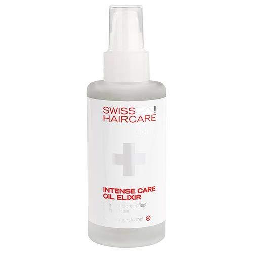 Swiss Haircare Intense Care Oil Elixir New, 100 ml
