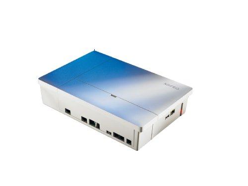 Agfeo 6101280 ES 522 ISDN-Telefonanlage