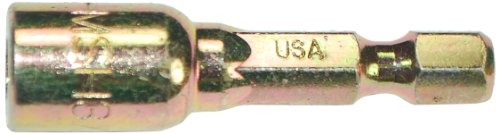 100-Pack Qualtool Qryptonite K30-3P-100 Number 3 Phillips Power Bit