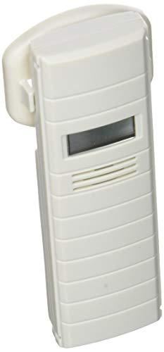 VS-ELECTRONIC - 147608 Zusatzsender für Wetterstation, 38.2 mm Breite x 21.2 mm Tiefe x 128.3 mm Höhe, 868 MHz WSTR18