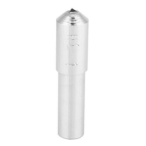 Penna per ravvivatura diamantata 0,15/0,2 per ravvivatore con mola tonda a elevata durezza per levigatrice(40mm)