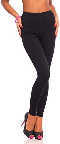 FUTURO FASHION Leggings lunghi maternit/à disponibili in numerose taglie super comodi