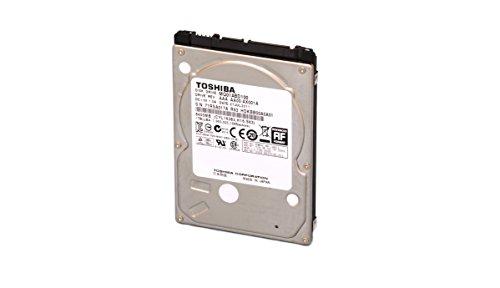 \'Toshiba MQ01ABD100–1TB interne Festplatte (SATA II, 2.5) (Generalüberholt)
