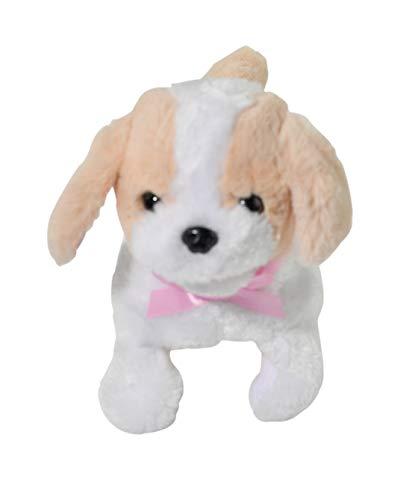 Home-X Plush Magic Dog, Electric Dog Toys, Interactive Pets, Stuffed Animals