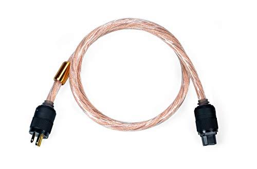 iFi SilentPower Nova IEC Power Cable - Lunghezza: 1.8m - [EU PIN]