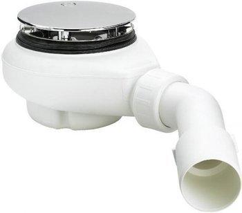 VIEGA Tempoplex-Set Ablaufgarnitur Duschwanne 60mm, 45* Ablaufbogen DN 40/50