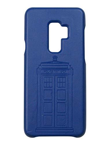 Doctor Who Tardis Handyhülle für Galaxy S9 Plus - Offizielles BBC Ware von LOVARZI