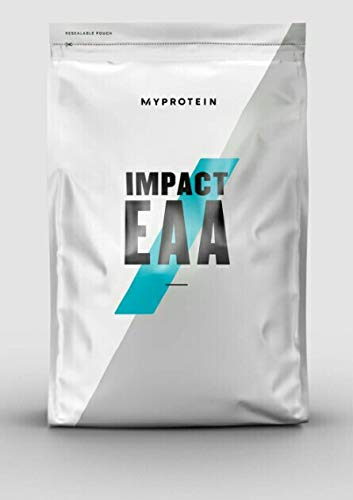Myprotein Impact EAA Supplement, Unflavoured, 250 g
