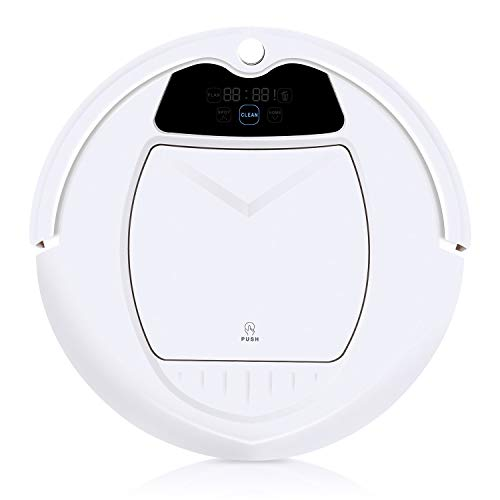Aspirapolvere robot Lebon e-cleaner