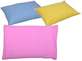 Born Baby Mustard Seeds Pillow
