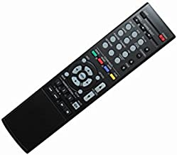 General Replacement Remote Control Fit for Denon RC-1180 RC-1183 AVR-3312CI RC-1157 AVR-E200 AV A/V Home Theater Receiver System