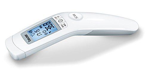 termometro digital fabricante Beurer