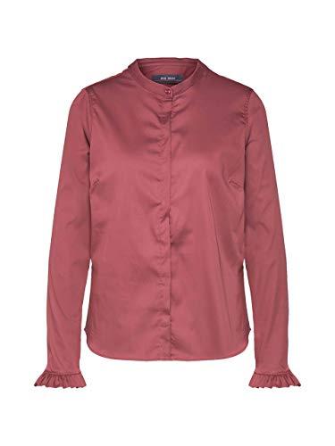 MOS MOSH Mattie Shirt violett - XL