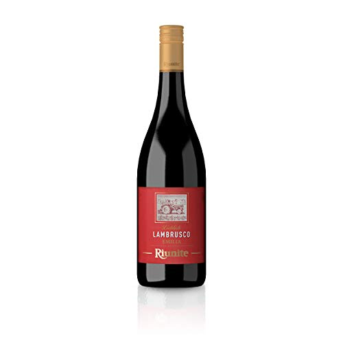 Lambrusco Dolce Rosso IGT - Cantine Riunite (1x 0,75l)
