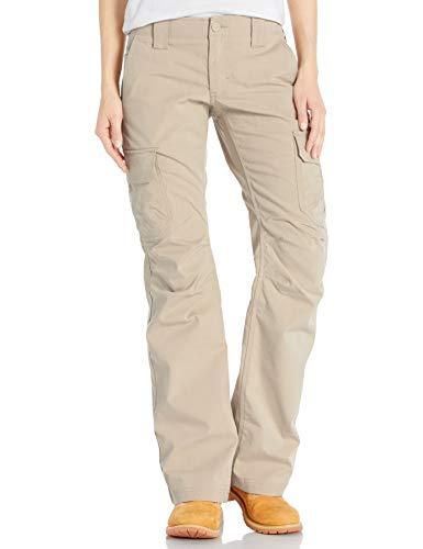 Under Armour Pantalon Tactique de Patrouille II pour Femme 38 Sable du désert (290)/Sable du désert