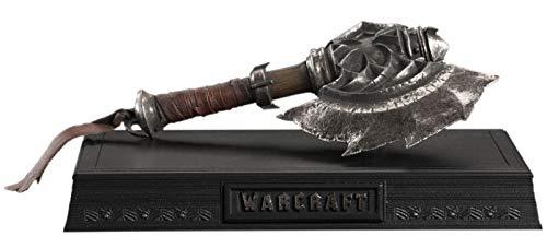 Warcraft Replik 1/6 Durotan's Axt [20 cm]