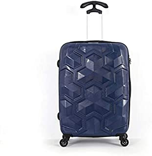 US Polo Luggage Trolley Bags- 47/PLVLZ6039D