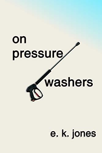 On Pressure Washers