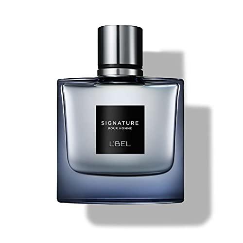 L'BEL, L'Bel Signature Perfume para Hombre