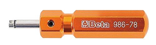 Beta 009860078-986 78-Destornillad. Válvulas Neumáticas