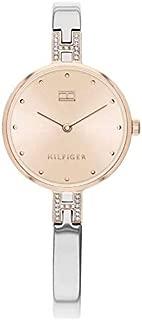 Tommy Hilfiger | Women's Kit | Stainless Steel Bracelet | Rose Gold Dial | 1782138