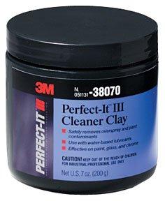 3m Company 38070 Perfect-it Iii Clay