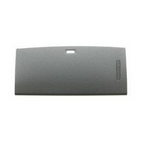 Nokia 9300i Akkufachdeckel Dunkelgrau