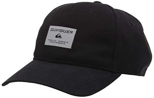 Quiksilver - Sombrero de labio para hombre