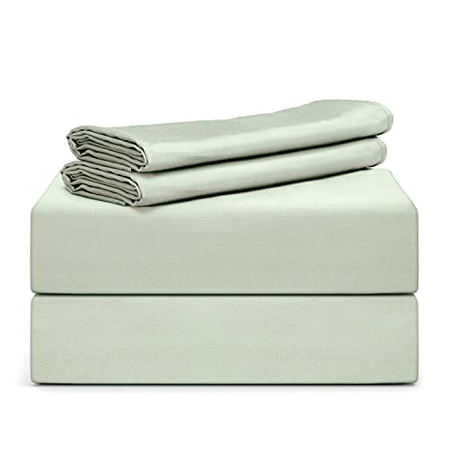 TAFTS Bamboo Sheets Queen Size - 100% Bamboo...