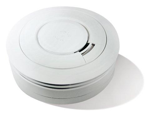 Ei Electronics Ei605 Rauchwarnmelder inkl. 9V-Block-Batterie