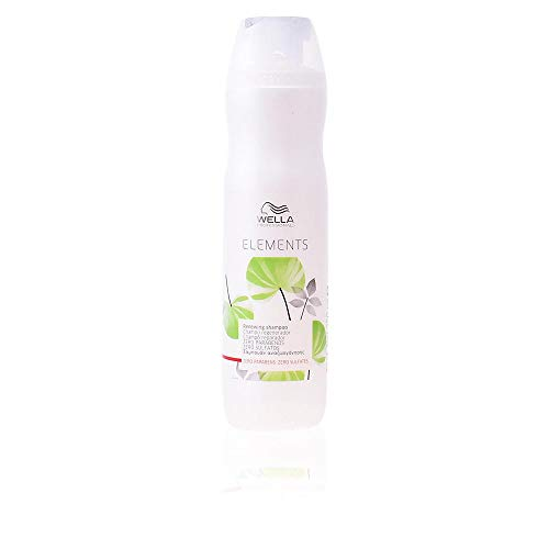 Wella elements shampoo renew 250 ml