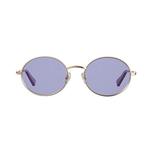 Love Moschino MOL013/S Gafas de sol, Morado (Violet), 52.0 para Mujer
