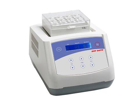 Termostato seco del baño del metal del termostato del CE de MK-10 5°C~100°C (común) con un módulo estándar