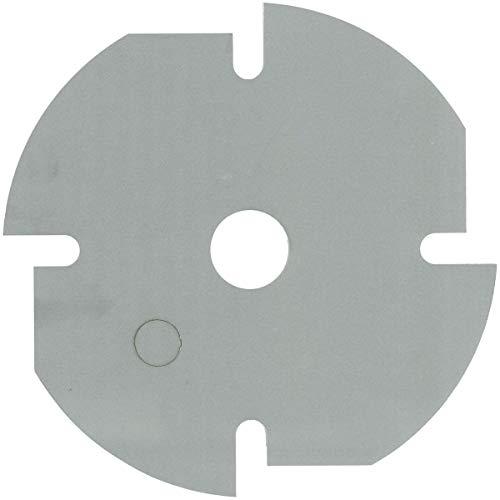 コンヨ ステン刈払刃 根切将軍 160mm KB-160